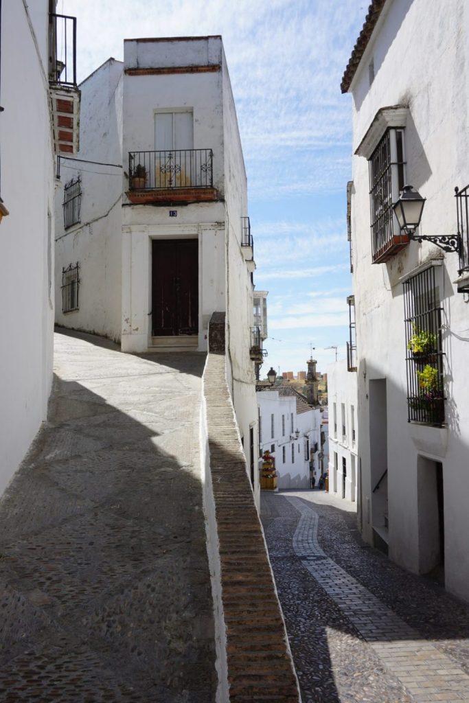Pueblos blancos de Cádiz