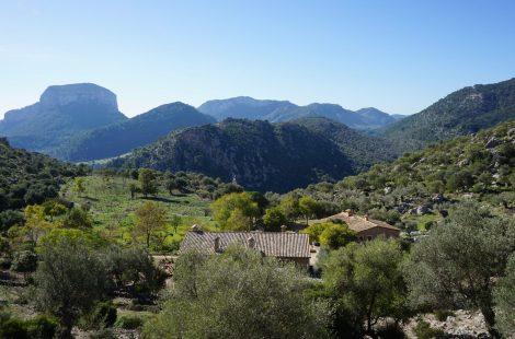 Excursión a Tossals Verds