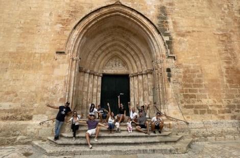 Baleares Travel Bloggers Menorca