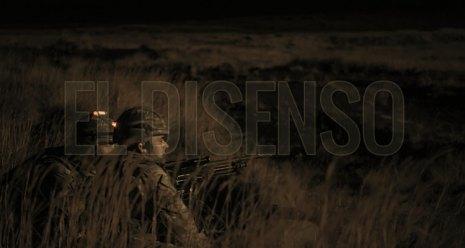 Ejercicios Militares Ingleses en las Islas Malvinas - Defense Journal UK
