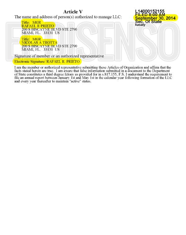 Qualitative LLC - Offshore de Trotta y Prieto