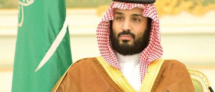 وصول ولي العهد السعودي محمد بن سلمان إلى باكستان
