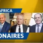 """عائلة ساويرس تتصدر قائمة """"فوربس"""" لأثرياء أفريقيا"""