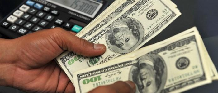 سعر الدولار في الإمارات اليوم الخميس 5-9-2018
