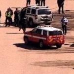 إصابة شخص في اطلاق نار بالقرب من البيت الأبيض