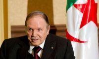 بوتفليقة للجزائريين: بلادنا مقبلة على تغيير نظام حكمها ومنهجها السياسي