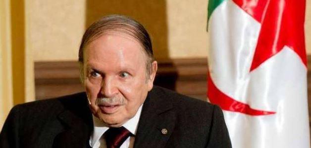 بوتفليقة يواصل إقالة كبار مسؤولي الجيش الجزائري