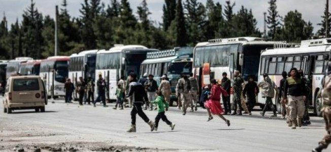 الجيش السوري يستعيد السيطرة على القلمون الشرقي بعد إجلاء المقاتلين المعارضين