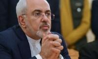 ظريف: مجموعة العمل التي أنشأتها الخارجية الأمريكية تهدف لإسقاط إيران