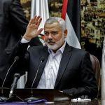 حماس تطالب فتح بإنهاء سياسة التمييز والعقوبات علي غزة من أجل المصالحة