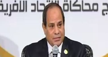 السيسي يدعو رئيس الوزراء الإثيوبي لزيارة مصر