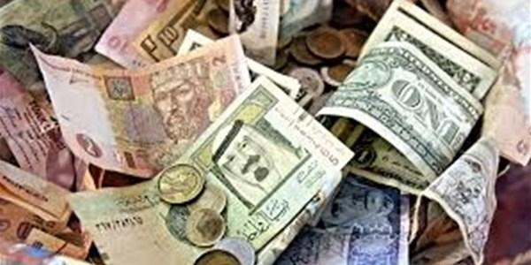 أسعار العملات في السعودية اليوم الخميس 6-9-2018