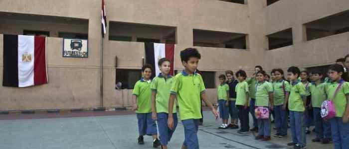 """مصر تطبق نظام الكتاب المفتوح """"OpenBook"""" في التعليم لأول مرة"""