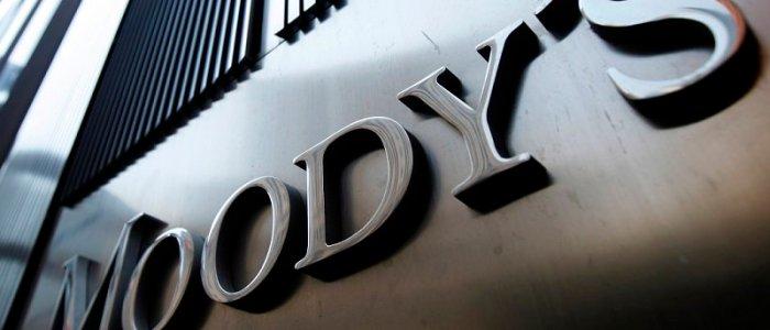 وكالة موديز تتوقع استمرار استقرار البنوك المصرية وزيادة النمو المحلي