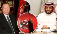 الأهلى يثمن مبادرة المستشار تركى آل الشيخ ويطوى صفحة الخلافات