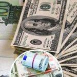 سعر الدولار في البنك المركزي اليوم الاربعاء 5-9-2018