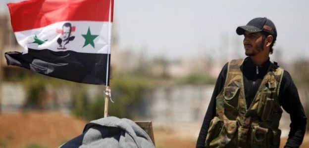 الأردن يسمح بدخول 800 من الدفاع المدني السوري لأسباب إنسانية