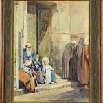تأثير خصوصيات الشرق والاستشراق على المدارس الفنية .. تطور أبعادها ومواضيعها من الخيال إلى الحداثة