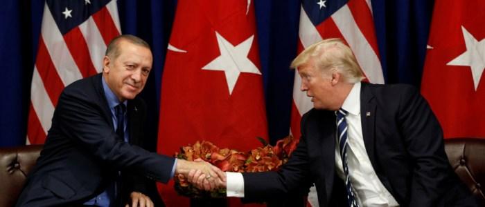 أنقرة تتهم واشنطن بتعقيد الوضع في سوريا ونشر هيمنتها ونفوذها
