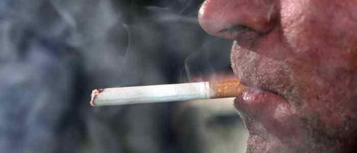 الاقلاع عن التدخين يسبب زيادة الوزن والإصابة بالسكر