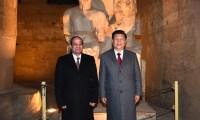 شينخوا: مصر والصين يعززان التعاون الدفاعي