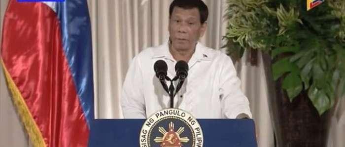 """رئيس الفلبين يقترح تغيير اسم بلاده لـ """"مهارليكا"""""""