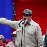 """مادورو يتهم """"دمية الشيطان"""" بإعداد خطة لاغتياله"""