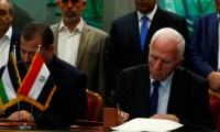 إسرائيل تتخلى عن مطالبها التاريخية لأول مرة أمام حماس