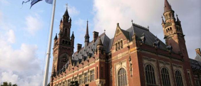 محكمة العدل الدولية تنطق اليوم بحكمها في قضية أموال إيرانية مجمدة في الولايات المتحدة