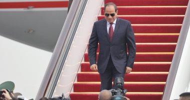 الرئيس السيسي يزور غداُ الأردن