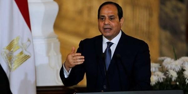 السيسي يُنيب محافظ القاهرة لحضور احتفالات الأوقاف بالعام الهجري الجديد