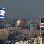 قناة إسرائيلية تكشف تفاصيل صفقة القرن بحصول الفلسطينيين علي 90% من الضفة الغربية مقابل حرمانهم من المقدسات الدينية
