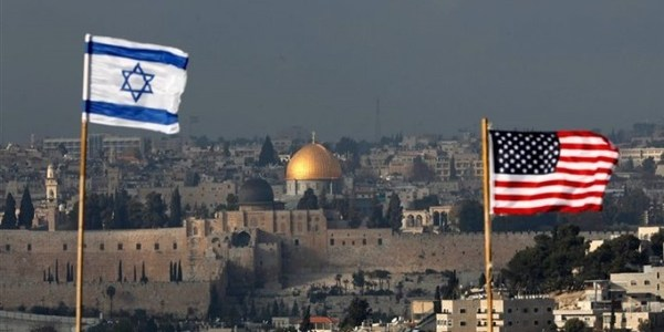 بارجواي تعيد سفارتها في إسرائيل من القدس إلى تل أبيب