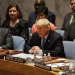 نيويورك تايمز: المخابرات الصينية تتنصت على مكالمات ترامب