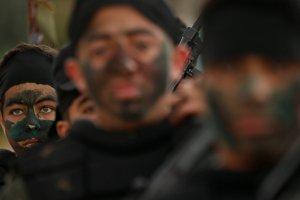 ديبيكا: الفلسطينيين في غزة أصبح لديهم قدرات عسكرية خاصة أجبرت إسرائيل علي وقف هجومها