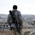في قمة سوريا لم يقدم القادة الإجابات علي نهاية اللعبة