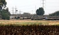 إسرائيل تنشر قوات كبيرة على حدود غزة وتغيِّر مسار الطائرات المدنية.. و«حماس» لمصر: لا نريد التصعيد