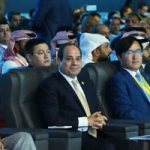 وزيرة باكستانية: الرئيس السيسى أنقذ مصر من الإرهاب متحديا الصعوبات والضغوط