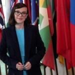 """""""اليونيسف"""" تختار أصغر سفيرة في تاريخها"""