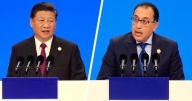 شينخوا: مشاركة مصر بمعرض شنغهاى دفعة جديدة للعلاقات بين البلدين