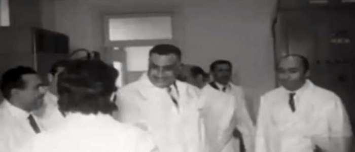 من هي أول دكتورة طاقة ذرية مصرية؟