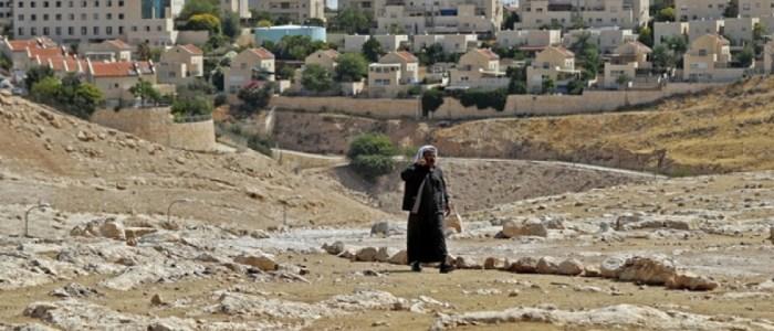 قانون إسرائيلي يهدد بطرد السكان العرب المسيحيين والدروز