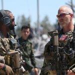الولايات المتحدة تنفي خطة إبقاء ألف جندي بسوريا