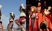 تاريخ عريق وعالم روحي خاص في الرقص الأرمني