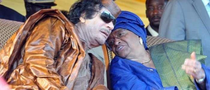 نجل مجهول للقذافي يؤرق سلطات زمبابوي!