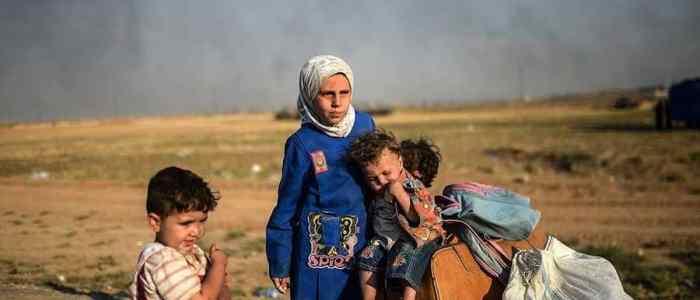 عودة 300 ألف سوري إلى بلادهم من تركيا