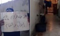 استغاثة مؤلمة من سجن حماة يناشدون العالم لإنقاذهم من الموت
