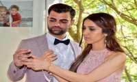 العراق تمنح  نادية مراد وزوجها جوازين دبلوماسيين