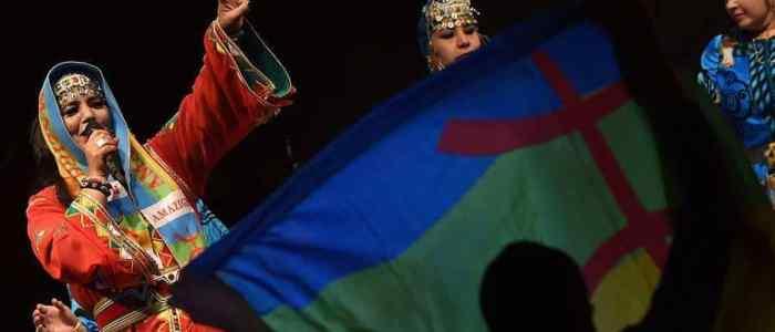 الأمازيغ يحتفلون  برأس سنتهم الجديدة عام 2969