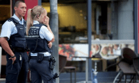 احتمال تورط النظام السوري في مقتل صيدلي بإلمانيا
